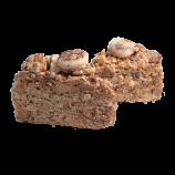 Торт кусок Ореховый 1шт Ресторанная коллекция