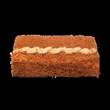 Торт Медовая Ириска весовой Домашняя выпечка