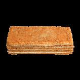 Торт Медовый Домашняя выпечка
