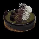 Торт Нуар 1100г Домашняя выпечка