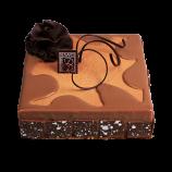 Торт Три шоколада сырный 1070 г КД Renardi Россия