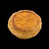 Королевский пирог с миндальным кремом Домашняя выпечка 190 г
