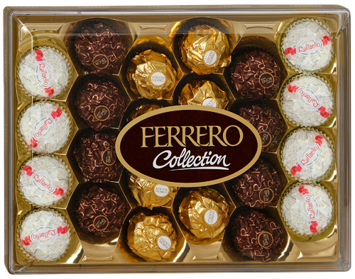 Ferrero Collection Т24