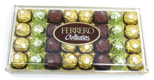 Ferrero Collection Т32