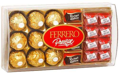 Ferrero Prestige Т21