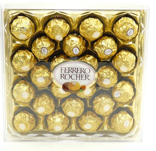 Ferrero Rocher Т24