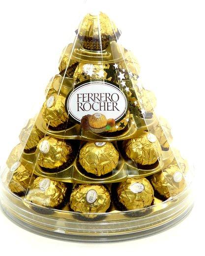 Ferrero Rocher T28