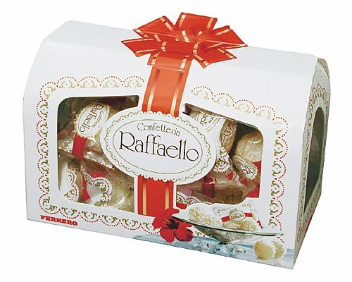 Raffaello T24 (сундук)