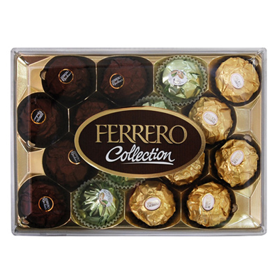 Ferrero Collection Т15