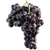 Виноград черный 1кг
