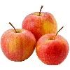 Яблоки Гала 1кг