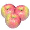 Яблоки Фуджи 1кг