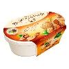 Мороженое Айсберри Вкусландия пломбир с миндалем и мягкой карамелью 450г лоток