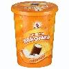 Мороженое Филевская Лакомка пломбир со взбитой глазурью 250г Россия