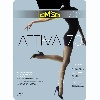 Колготки Omsa (Омса) Attiva 70den nero (черный) размер-3