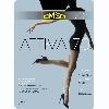 Колготки Omsa (Омса) Attiva 70den nero (черный) размер-2