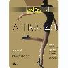 Колготки Omsa (Омса) Attiva 40den caramello (телесный) размер-3