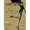Колготки Omsa (Омса) Attiva 40den nero (черный) размер-5