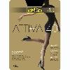 Колготки Omsa (Омса) Attiva 40den nero (черный) размер-3