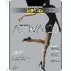Колготки Omsa (Омса) Attiva 20den nero (черный) размер-2