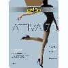 Колготки Omsa (Омса) Attiva 70den caramello (телесный) размер-2