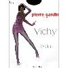 Колготки Pierre Cardin (Пьер Карден) Vichy 40den nero (черный) размер-4