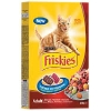 Корм для кошек Friskies (Фрискис) консервы с лососем тунцом и морковью 100г пакет