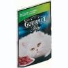 Консервы для кошек Gourmet (Гурме) Курица индейка в соусе 195г Франция