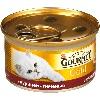 Корм консервированный для кошек Гурме Перл кролик 85 г