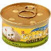 Корм консервированный для кошек Гурме голд мусс Курица 85г Франция
