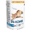 Корм Perfect Fit (Перфект Фит) для активных кошек курица 190г пакет сухой