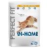 Корм Perfect Fit (Перфект Фит) для чувствительных кошек курица 190г пакет сухой