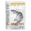 Корм Perfect Fit (Перфект Фит) консервы для домашних кошек рагу с курицей 85г пакет
