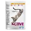 Корм Perfect Fit (Перфект Фит) консервы для котят рагу с курицей 85г пакет