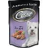 Корм для собак Cesar (Цезарь) консервы с ягненоком и овощами 100г пакет