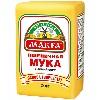 Мука пшеничная Макфа высший сорт 2,0кг Россия