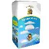 Мука пшеничная Злаковед Мучные облака высший сорт 2кг пакет