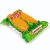 Кукуруза вареная Сладкая в початках 400г в/у