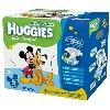 Подгузники Huggies (Хаггис) Ultra Comfort 12-22кг 105шт Disney Box 35х3 для мальчиков