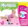 Подгузники Huggies (Хаггис) Ultra Comfort 5-9кг 80шт для девочек
