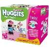 Подгузники Huggies (Хаггис) Ultra Comfort 8-14кг 126шт Disney Box 42х3 для девочек