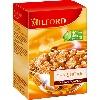 Сахар тростниковый Milford (Милфорд) чайный коричневый 300г Германия
