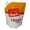 Сахарный песок Еврозлак 750г дой-пак