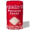 Сахарный песок Русский сахар 1кг пакет Россия