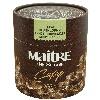 Сахар леденцовый Maitre (Мэтр) коричневый кристаллический 300г