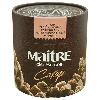 Сахар тростниковый Maitre (Мэтр) коричневый кусковой нерафинированный 270г