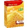 Сахар тростниковый Milford (Милфорд) десертный коричневый 500г карт/уп