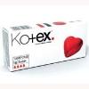 Тампоны гигиенические Kotex (Котекс) супер 16шт