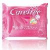 Салфетки влажные Carefree (Кэфри) для интимной гигиены 20шт в/у Италия