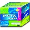 Тампоны Тампакс компак супер плюс с аппликатором 16шт